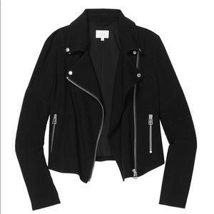 Aritzia Moto Jacket